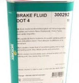 Motorex LIQUIDE DE FREIN DOT 4 1L