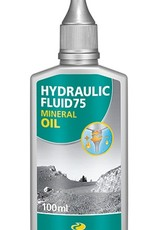 Motorex HYDRAULIC FLUID 75 (MINERAL OIL) 100 ml