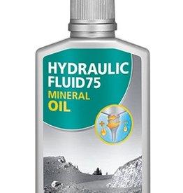 Motorex HYDRAULIC FLUID 75 (HUILE MINERAL) 100 ml