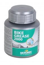 Motorex GRAISSE 2000, 100 gr