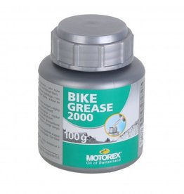 Motorex BIKE GREASE 2000, 100 gr
