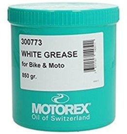 Motorex GRAISSE BLANCHE 850 gr