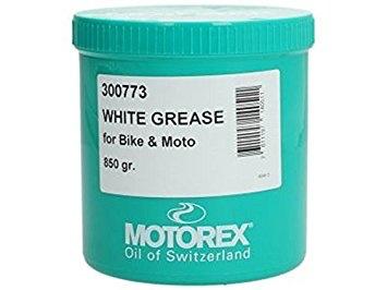 Motorex WHITE GREASE, 850 gr