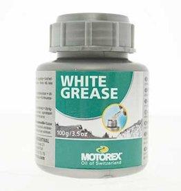 Motorex GRAISSE BLANCHE 100 gr