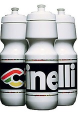 Cinelli WATER BOTTLE WHITE 750ml