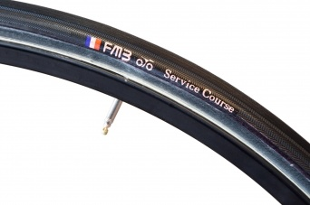 FMB SERVICE COURSE CARBON 25