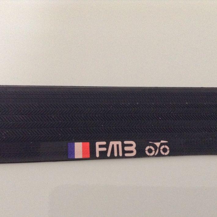 FMB PARIS-ROUBAIX 25