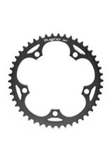 SUGINO SUGINO CHAINRING SINGLE 130J TRACK BLACK