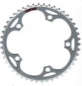 SUGINO SUGINO CHAINRING SINGLE 130J TRACK SILVER