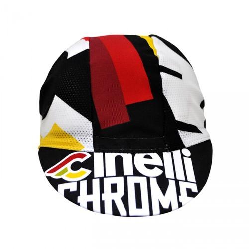 Cinelli TEAM CHROME TRAINING 2017