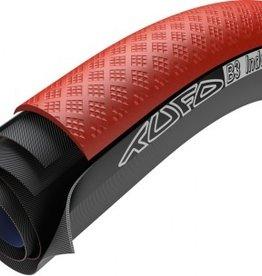 Tufo TBU B3 26X1 RED-TEXTIL