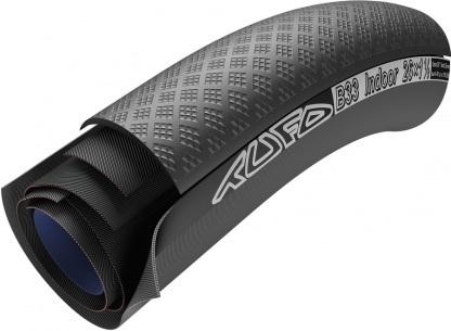 Tufo B33 26X1 1/8 BLACK-TEXTIL