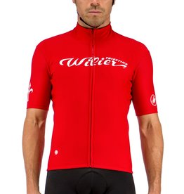 WILIER WILIER GIACCA GABBA RED 110 LIMITED ED