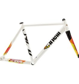 Cinelli F&F VIGORELLI TEAM WHITE