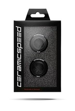 Ceramic speed BB86 STANDARD GXP BLK, NON COATED