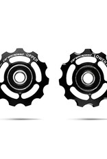 Ceramic speed GALETS DE DÉRAILLEUR SHIMANO 9/10S, NON COATED