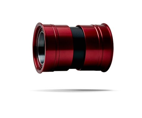 Ceramic speed BB PF4630, RED, COATED