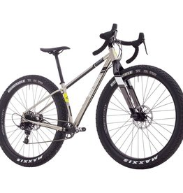 WILIER BIKE JAROON PLUS