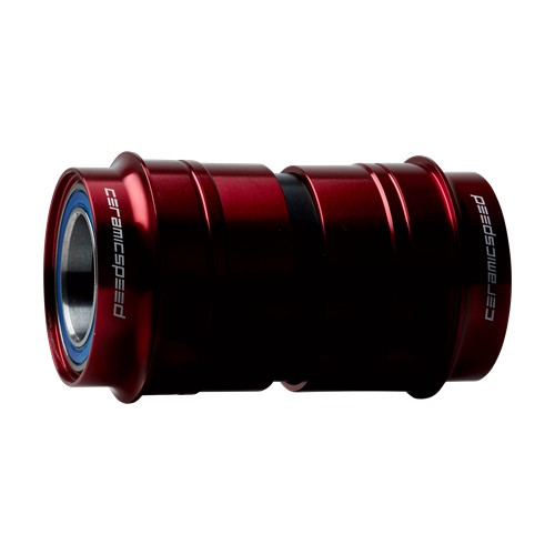 Ceramic speed PF30 SHIMANO RED NON COATED