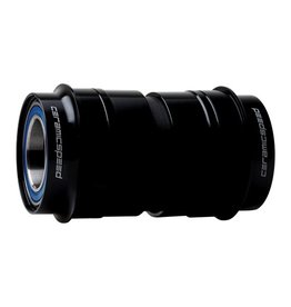 Ceramic speed BB PF30 SRAM GXP BLK NON COATED