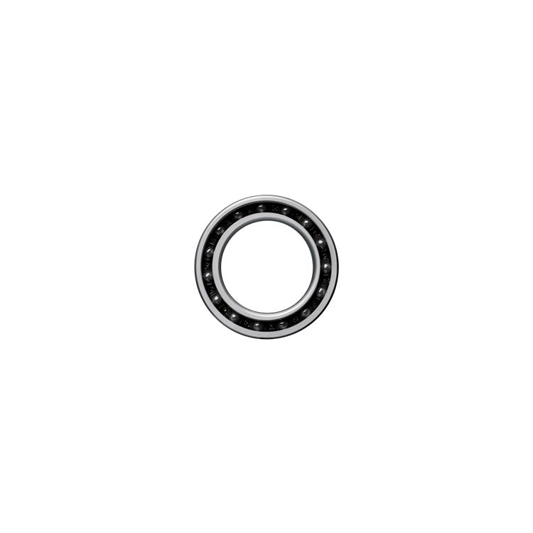 Ceramic speed BEARING 61805-2RSL/HC5 NON COATED