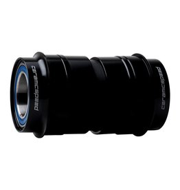 Ceramic speed PF30  SHIMANO BLK COATED