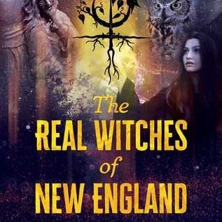 Hex Real Witches of New England