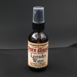 Hex Pure Magic Lavender Water