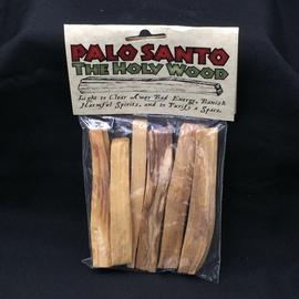 Hex Palo Santo