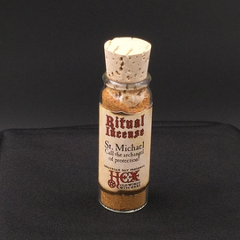 Hex St. Michael Ritual Incense