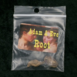 Hex Adam & Eve Root in Envelope