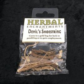 Hex Devil's Shoestring Bagged