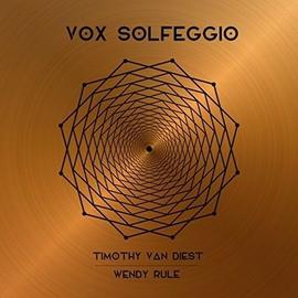 Hex Wendy Rule - CD - Vox Solfeggio