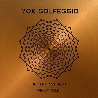 Hex Wendy Rule - CD - Vox Solfeggio