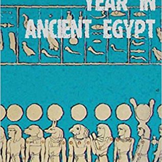 Hex The Ritual Year In Ancient Egypt