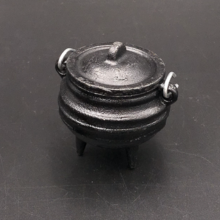 Hex Joga Baby Witch Pot Cauldron