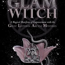 Hex The Glam Witch by Michael Herkes
