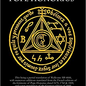 Hex The Complete Grimoire of Pope Honorius  (Paperback)
