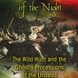 Hex Phantom Armies Of The Night: The Wild Hunt And The Ghostly Processions Of The Undead (Original)
