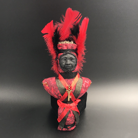 Hex Papa Legba New Orleans Voodoo Doll