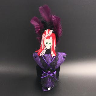 Hex Maman Brigitte Voodoo Doll