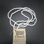 Hex Obatala Orisha Beads