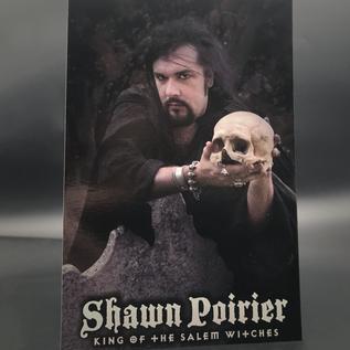Hex Shawn Poirier Postcard