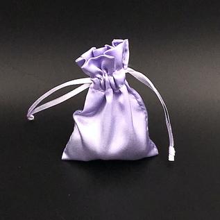 Hex Lavender Mojo Bag