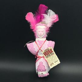 Hex Erzulie Freda New Orleans Voodoo Doll