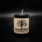 Hex Hex Votive Candle - Binding Spell
