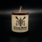 Hex Hex Votive Candle - Clean House