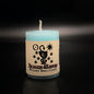 Hex Hex Votive Candle - Healing Waters