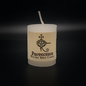 Hex Hex Votive Candle - Ward of Protection