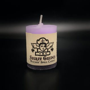 Hex Hex Votive Candle - Spirit Guides